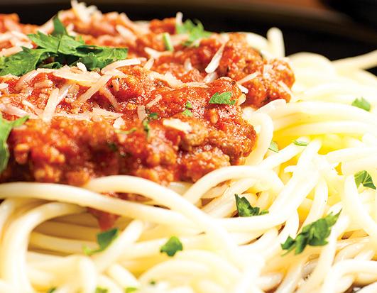 espaguettibolognesa